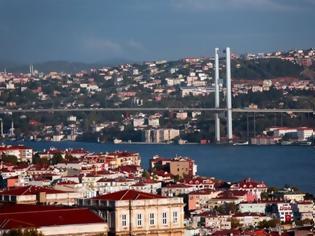 Φωτογραφία για Τελεφερίκ πάνω από το Βόσπορο εξαγγέλλει ο δήμαρχος Κωνσταντινούπολης,