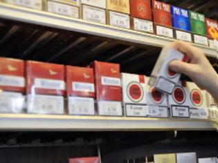 Φωτογραφία για Προβληματισμός για την πρόταση της Κομισιόν για νέα πακέτα τσιγάρων