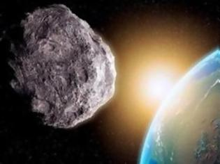 Φωτογραφία για Ξυστά από τη Γη θα περάσει σήμερα αστεροειδής 2012 DA14