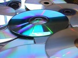 Φωτογραφία για Αίγιο: Συνελήφθη 23χρονος που πουλούσε cd και dvd