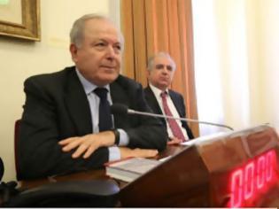 Φωτογραφία για Μαρκογιαννάκης: Είχα πει ότι στις 25 Μαρτίου θα έχει τελειώσει η έρευνα, αλλά έτσι όπως πάμε δεν ξέρω, στις 25 ποιου μήνα και ποιας χρονιάς
