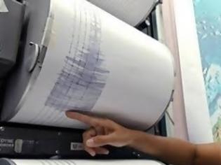 Φωτογραφία για 4,6 Ρίχτερ ο σεισμός στην Ουρανούπολη Χαλκιδικής- Συνεχίζεται η σεισμική δραστηριότητα