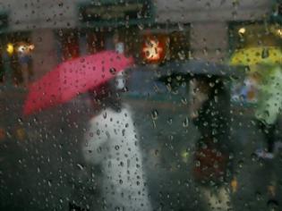 Φωτογραφία για Στο έλεος του κακού καιρού η χώρα και το Σάββατο