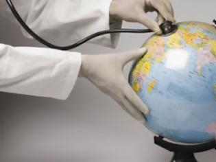 Φωτογραφία για 10 μαθήματα υγείας από 10 διαφορετικές χώρες
