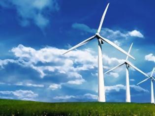 Φωτογραφία για Τελευταία στις επενδύσεις αιολικής ενέργειας η Ελλάδα