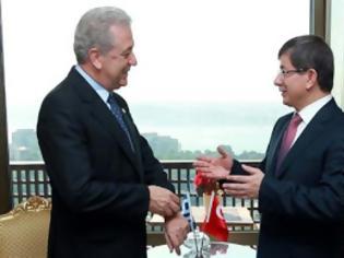 Φωτογραφία για Στις 5 Μαρτίου το Ανώτατο Συμβούλιο Συνεργασίας