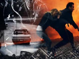 Φωτογραφία για Ο Τζον Κιούζακ σε ρόλο πραγματικού action-star! [Video]