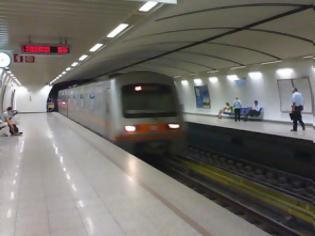 Φωτογραφία για Βαριές διώξεις στο Μετρό - Μέσα σε 23 ημέρες έκαναν 210 προσλήψεις