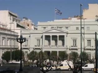 Φωτογραφία για Απεβίωσε ο έλληνας πρέσβης στο Μεξικό