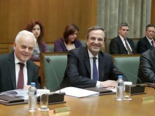 Φωτογραφία για Εμφαση στο ΕΣΠΑ με νέο υφυπουργό - Σύσκεψη των «3» τη Δευτέρα
