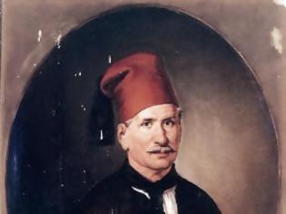Φωτογραφία για Γεώργιος Ανδρούτσος: στόλαρχος των Σπετσών και ναύαρχος του Εθνικού στόλου (1782-1849)