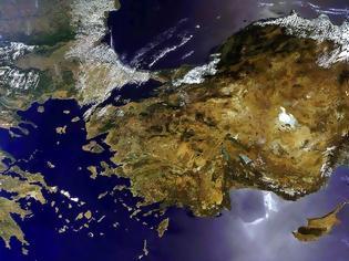Φωτογραφία για Πριν από την «τελική λύση»: ο γεωπολιτικός αφοπλισμός της Ελλάδας