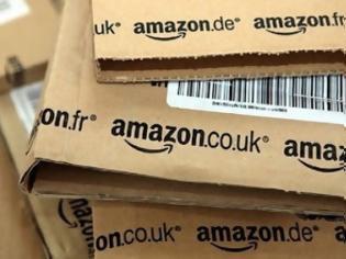 Φωτογραφία για Amazon, η πιο αξιοσέβαστη εταιρεία στις ΗΠΑ