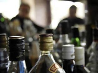 Φωτογραφία για Αγρίνιο: Επιχείρησαν να κλέψουν 40 φιάλες ουίσκι