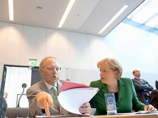 Φωτογραφία για Σάλος στη Γερμανία για τις δηλώσεις Στουρνάρα περί νέου κουρέματος του ελληνικού χρέους