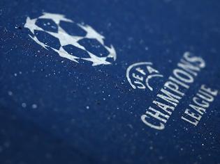 Φωτογραφία για Ποντάρουμε στις ματσάρες του Champions League