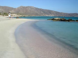 Φωτογραφία για Δυο ελληνικές παραλίες στις δέκα καλύτερες