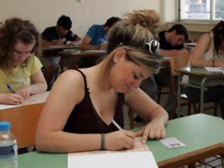 Φωτογραφία για Στις 17 Μαΐου αρχίζουν οι πανελλαδικές εξετάσεις