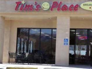 Φωτογραφία για Το πιο φιλικό εστιατόριο στον κόσμο [Video]