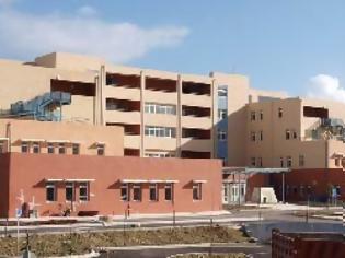 Φωτογραφία για Τελειώνουν τα τρόφιμα και στο νοσοκομείο Ζακύνθου! Καταρρέει το νοσοκομείο