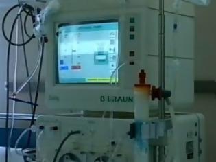 Φωτογραφία για Ξάνθη: Ζει με συσκευή Οξυγόνου αλλά η ΔΕΗ του έκοψε το ρεύμα! [video]
