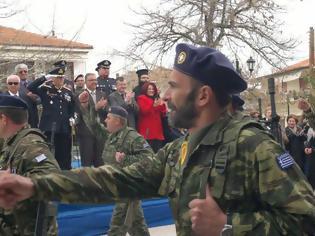 Φωτογραφία για Εορτασμός και παρέλαση 25ης Μαρτίου στα Δίκαια και τον Κυπρίνο του Έβρου