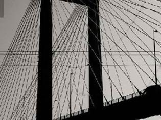 Φωτογραφία για Χαλκίδα: Έγδυσαν την υψηλή γέφυρα και της πήραν και τα φώτα!
