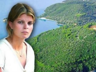 Φωτογραφία για Για πόσα εκατομμύρια ευρώ πούλησε η Aθηνά Ωνάση τον Σκορπιό
