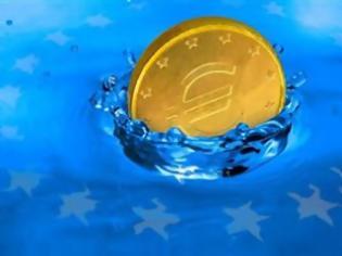 Φωτογραφία για Citi: Ελλάδα και Κύπρος θα αποχωρήσουν από το ευρώ