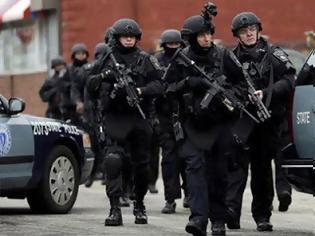 Φωτογραφία για Πυροβολισμοί σε συνοικία του Γουώτερτάουν