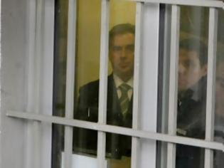 Φωτογραφία για Βασίλης Παπαγεωργόπουλος: Δεν είχα Nova σπίτι μου, κι έχω στη φυλακή