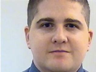 Φωτογραφία για Η θυσία του αστυνομικού με την «καρδιά από χρυσάφι»