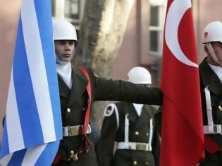 Φωτογραφία για Γιατί η Ελλάδα δεν μειονεκτεί έναντι της Τουρκίας
