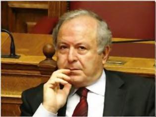 Φωτογραφία για Χρ. Μαρκογιαννάκης: Τίθεται θέμα επανεξέτασης του Ι. Διώτη
