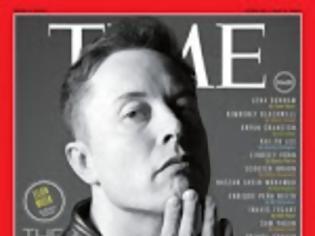 Φωτογραφία για Οι 100 με επιρροή σύμφωνα με το αμερικάνικο περιοδικό