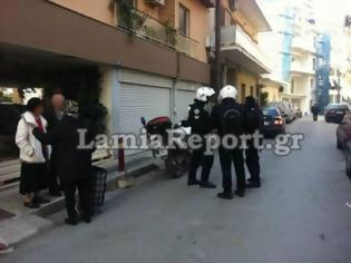 Φωτογραφία για Λαμία: Αστυνομικοί της ΔΙ.ΑΣ. συνέλαβαν 40χρονο ποντικό