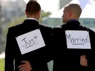 Φωτογραφία για Πιο κοντά στην αναγνώριση των γάμων των ομοφυλόφιλων η Αυστραλία