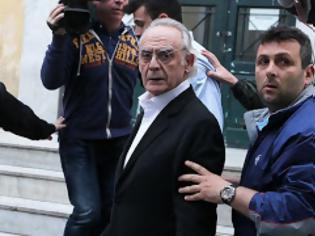 Φωτογραφία για Αρχίζει η πολύκροτη δίκη του Άκη Τσοχατζόπουλου