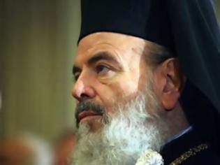 Φωτογραφία για Oι προφητείες του Χριστόδουλου για την ελληνική κρίση