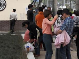 Φωτογραφία για Βοήθεια στην Κίνα από την Ρωσία για να αντιμετωπίσει τις καταστροφές του σεισμού