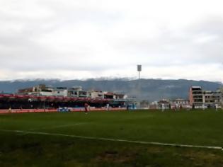 Φωτογραφία για Πρόβλημα με το γήπεδο στα Γιάννινα ενόψει Ευρώπης