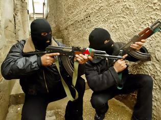Φωτογραφία για Ανάμιξη της Χεζμπολάχ στον Συριακό εμφύλιο βλέπουν οι αντικαθεστωτικοί