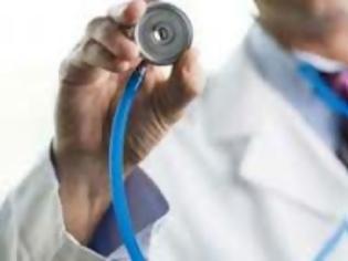 Φωτογραφία για Συνελήφθη «μαϊμού» γιατρός