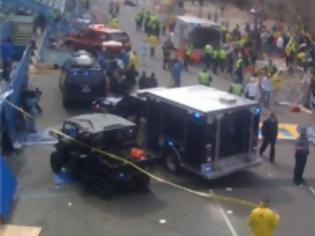 Φωτογραφία για CNN: Πώς και γιατί τα δύο αδέλφια αποφάσισαν να αιματοκυλήσουν τη Βοστώνη