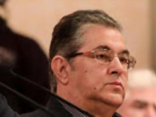 Φωτογραφία για ΚΚΕ - Κουτσούμπας: Πιθανότητες ανεξέλεγκτης χρεοκοπίας της Ελλάδας...!!!