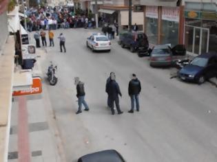Φωτογραφία για Πάτρα: Σοκ από το νέο μακελειό στην Aνθείας - Μουδιασμένη η πόλη - Nεκρός ο Πάνος Tσίρκας - Η Αστυνομία φαίνεται να γνωρίζει τους δράστες - Δείτε φωτο-video