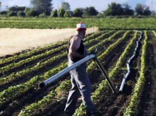 Φωτογραφία για Aμαλιάδα: Αναζητείται λύση για τον ΦΠΑ των αγροτών