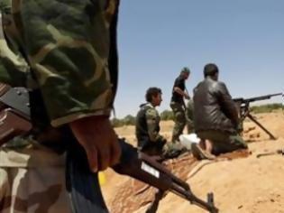 Φωτογραφία για Μάχες στη Συρία για τον έλεγχο πετρελαϊκών εγκαταστάσεων