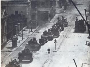 Φωτογραφία για Τα μηνύματα των κομμάτων για την 21η Απριλίου -46 χρόνια από το πραξικόπημα