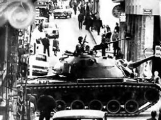 Φωτογραφία για Μαύρη επέτειος - Το πραξικόπημα της 21ης Απριλίου